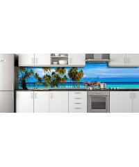 Glass Splashbacks 257