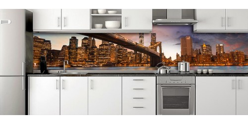 Glass Splashbacks 261