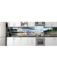 Glass Splashbacks 263