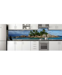 Glass Splashbacks 265