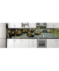 Glass Splashbacks 266