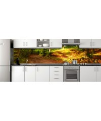 Glass Splashbacks 271
