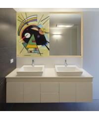 "Огледало Колекция ""ART""001 Модел: Kandinsky"