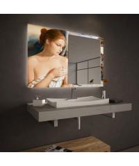 """Огледало Колекция """"ART""""012 Модел: Edson Campos"""