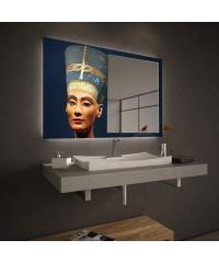 """Огледало Колекция """"ART""""013 Модел: Queen Nefertiti"""