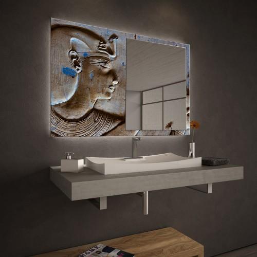 """Огледало Колекция """"ART""""014 Модел: Seti I"""
