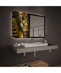 """Огледало Колекция """"ART""""016 Модел: King Tut"""