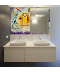 "Огледало Колекция ""ART""002 Модел: Kandinsky"