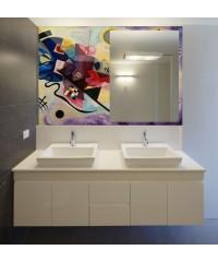 "Огледало Колекция ""ART""003 Модел: Kandinsky"