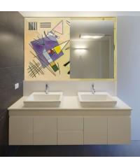 "Огледало Колекция ""ART""004 Модел: Kandinsky"
