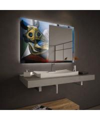 """Огледало Колекция """"ART""""005 Модел: Pablo Picasso"""