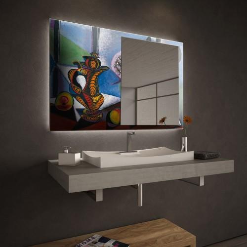 """Огледало Колекция """"ART""""006 Модел: Pablo Picasso"""