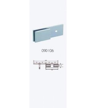 Държач стъкло/стена  180*