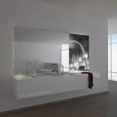 Огледало City 3