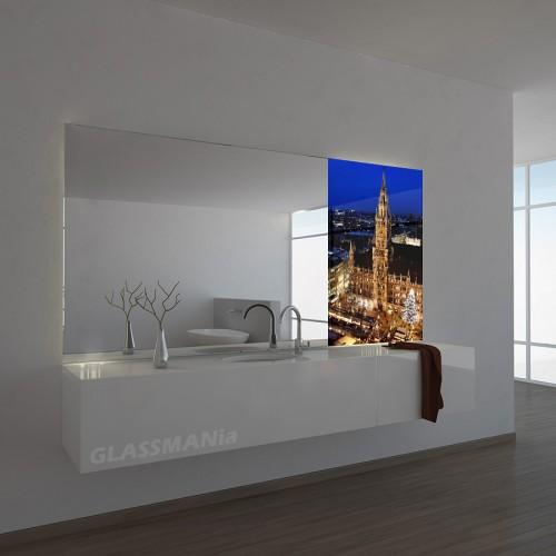 Огледало City 5