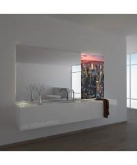 Огледало City 6
