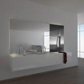 Огледало City 7