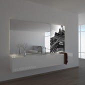 Огледало City 9
