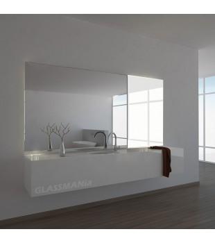 Огледало PURE WHITE - RAL9003