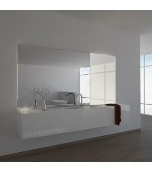 Огледало SOFT WHITE - RAL9010