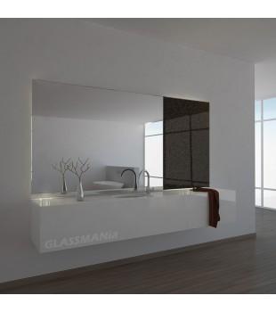 Огледало STARLIGHT BLACK - REF0337