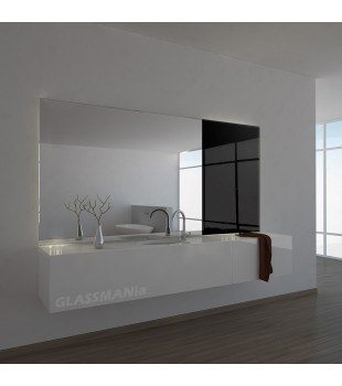 Огледало CLASSIC BLACK - RAL9005