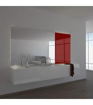 Огледало DARK RED - RAL3004