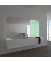 Огледало GREEN PASTEL - REF1604