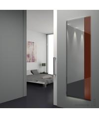 Огледало Brown Dark - Vertical