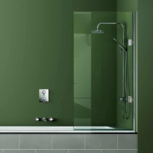Душ врата за вана 70/150 см.