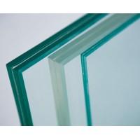 Ламинирани стъкла / Триплекс /