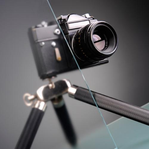 Антирефлекторно стъкло  2 мм