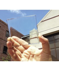 SHOWER GUARD glasslGuard 8мм закалено