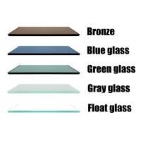 Цветни стъкла