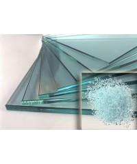 Флоатно стъкло 10 мм ( закалено )