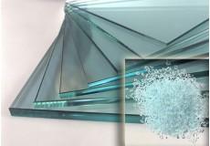 Закалени стъкла