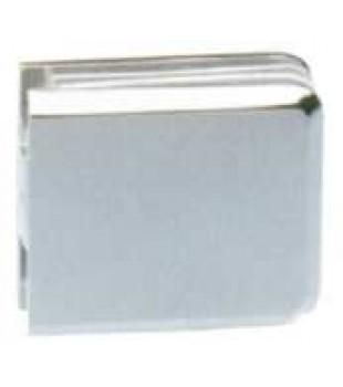 Клипс стъкло-стена 10-12 мм