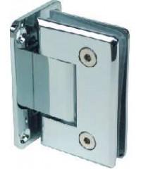Панта стена-стъкло 90º / J-720 AP.H201.90