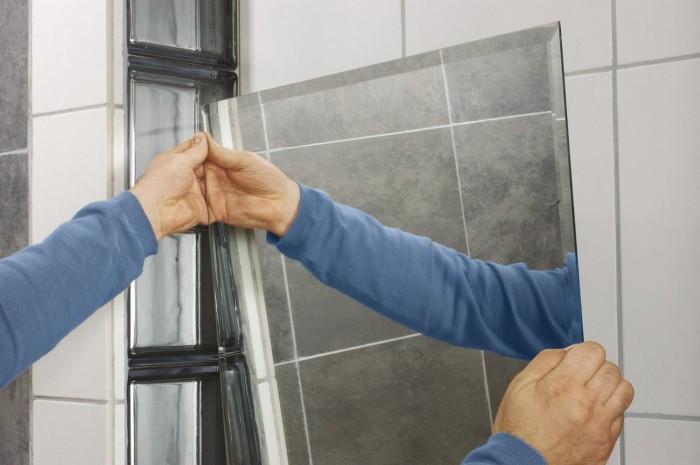 Калкулатор огледало 6мм праволинейна форма