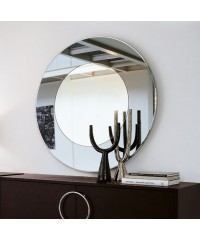 Oгледало Elegance Gray D-120