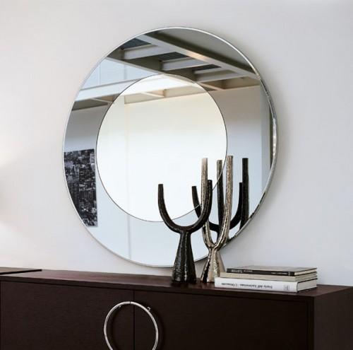 Oгледало Elegance Gray D-100