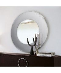 Oгледало Elegance Mat D-100