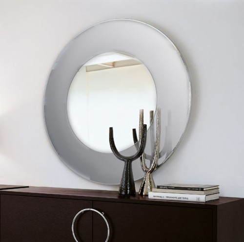 Oгледало Elegance Mat D-110