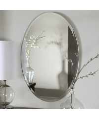 Огледало елипса 60/80