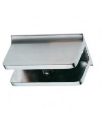 Стъклодържач за  рафтове 10mm  MOD 33