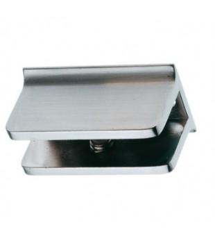 Стъклодържач за  рафтове 6mm  MOD 34