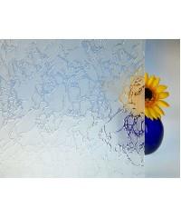 Орнаментно стъкло - DELTA MAT