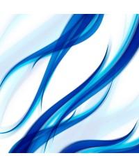 Декоративно стъкло за гръб на котлони 1