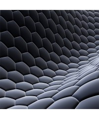 Декоративно стъкло за гръб на котлони 16