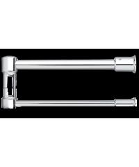 Стъклена преграда 60/200 см.